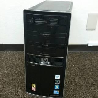ゲーミングパソコンCore i7-2600+GTS240Win10