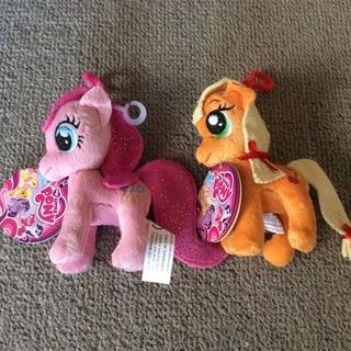 マイリトルポニー( my little pony) キーホルダー