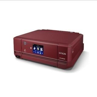 エプソン プリンター EP-805AW