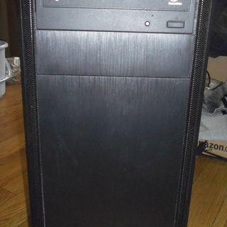 自作PC Core i7-2700K/SSD 120GB など