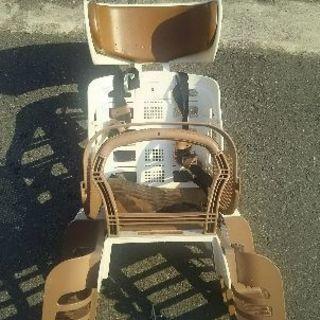 OGK自転車用チャイルドシート
