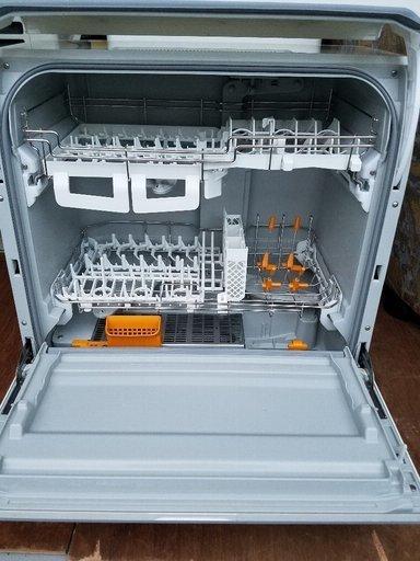 パナソニック np tr9 w 食器洗い乾燥機 econavi エコナビ 搭載