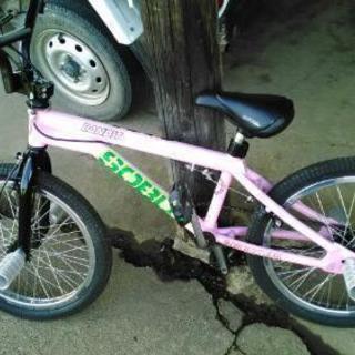 格安 BMX 早い物勝ち