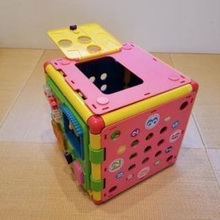 あげます、おもちゃ箱