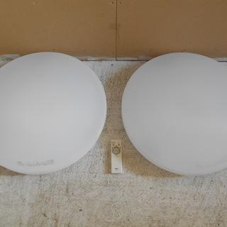 NEC LEDシーリングライト HLDZB0839 2個セット『...