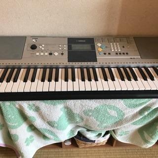 YAMAHA PBR E323 キーボード