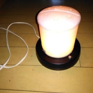 ワンタッチでON/OFF★デスクトップライト★照明