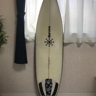 サーフィン サーフボード 中古 2