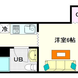【寿ビル】ヲタロードによく行くならここに住むのが交通費も浮いてお得...