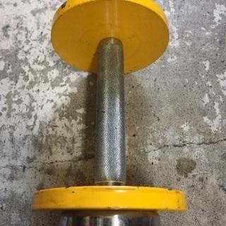 カラフルダンベル 鉄 重り 筋トレ 重さ調節可能