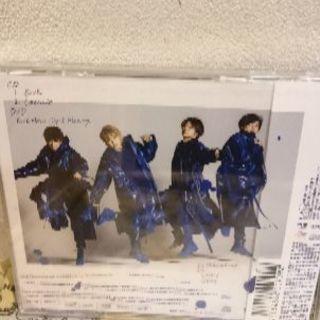 新品未開封 NEWS  CD 2枚セット