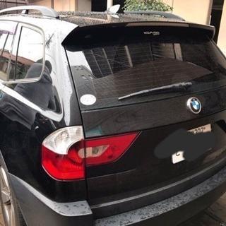 BMW X3 平成17