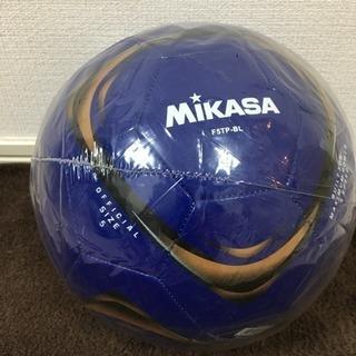 急募!新品 サッカーボール