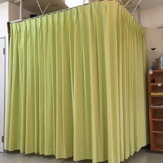 レールカーテン