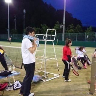 ソフトテニスメンバー募集♫