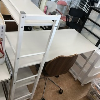 パソコンデスク 椅子 セット 美中古品 リサイクルショップ宮崎屋1...