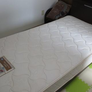 sealy トリプルオフセットコイル-5731 シングルベッド