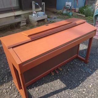 電子ピアノ  YAMAHA美品✨