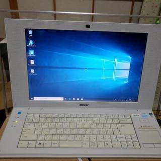 PCG-2C7N ソニー一体型パソコン