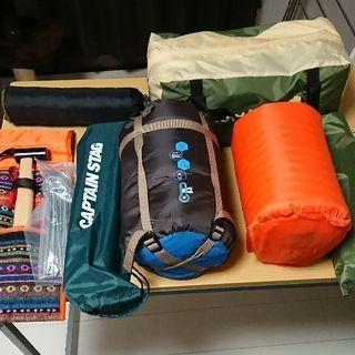 テント セット キャンプツーリング ツーリングテント