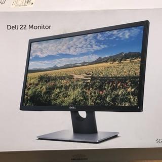 DELL PC モニター 22インチ