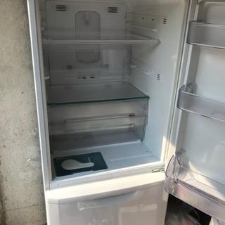 2005年 冷蔵庫 MITSUBISHI