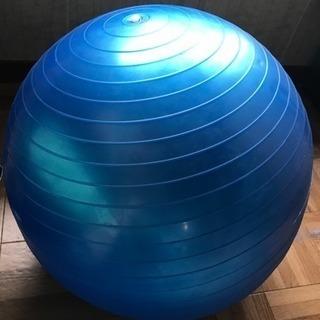 小さめ バランスボール