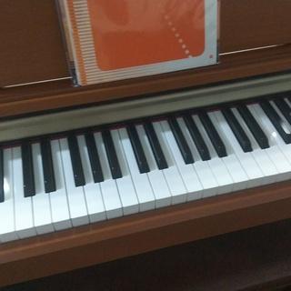 電子ピアノ ヤマハ YDP-151C 送料込み  ¥36.000-...