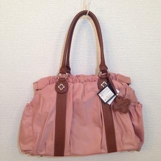 マリ・クレールのバッグ【新品タグ付き】