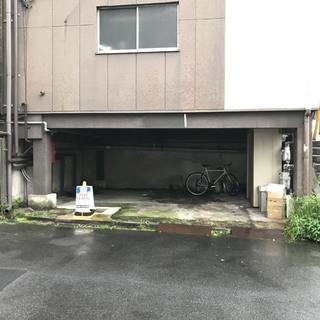 月極駐車場:JR東海道本線(大津駅) 徒歩2分