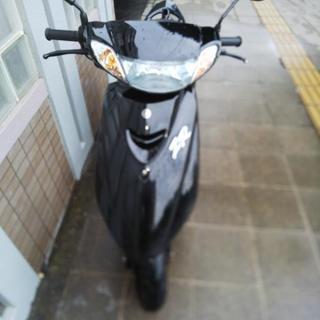ヤマハJOG  ZR 50cc  2011年式期間限定の女性のみ6...