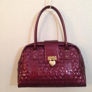サマンサ ヴェガのバッグ ②