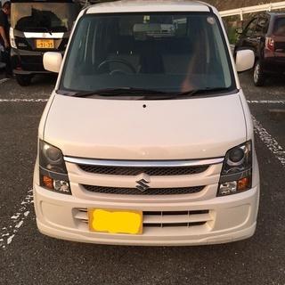 18年式 ワゴンR FX-Sリミテッド ABS ディスチャージャ...