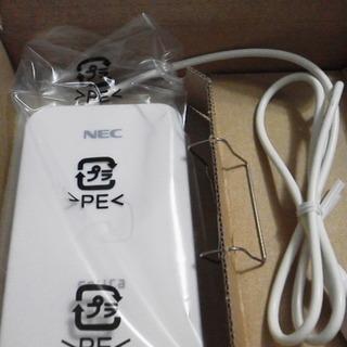 NECFeliCaポート非接触ICカードリーダーライター新品RC-...