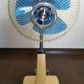 【中古】ブラザー 扇風機 F30-293☆昭和レトロ