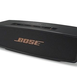 Bose SoundLink Mini Bluetooth sp...