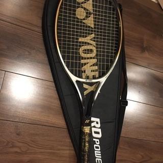 硬式 テニス ラケット ヨネックス