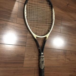 硬式 テニス ラケット ウィルソン
