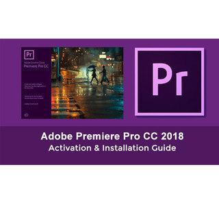 AdobeのPremiere Pro cc2108とAfter E...