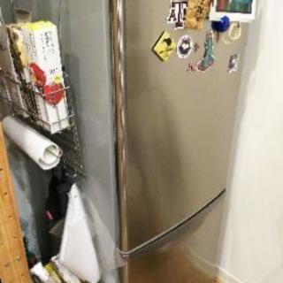 (中古)National 冷蔵庫