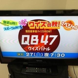 TOSHIBA✨テレビ TV