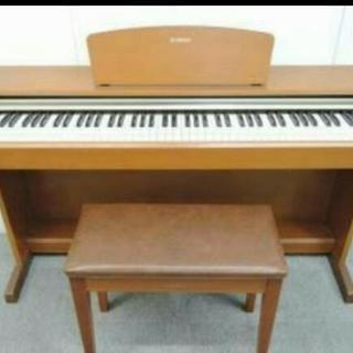 送料込み YAMAHA 電子ピアノ 美品
