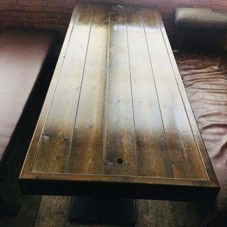 テーブル ①