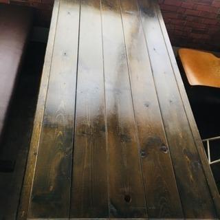 テーブル ②