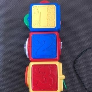 知育おもちゃ  fisherPrice