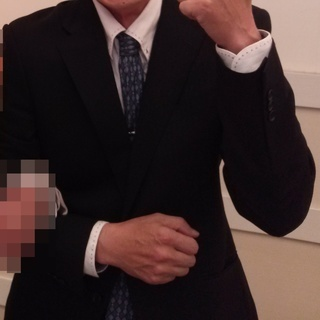 PAZZO collection 洋服の青山 スーツ