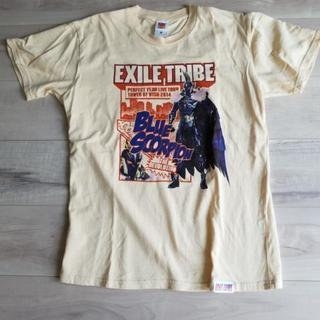 EXILE TRIBE 2014 TOUR Tシャツ