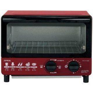 新品未使用 オーブントースター
