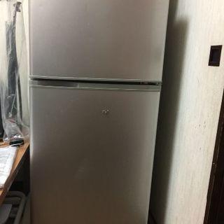 冷凍・冷蔵庫 サンヨー【中古】🎵