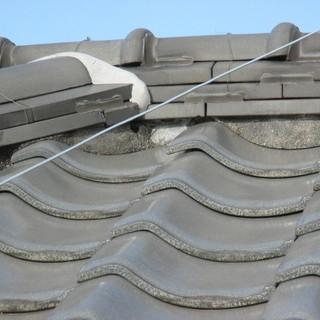 雨漏り・屋根修理受付中